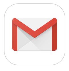 複数のGmailをスマホやiphoneで受信することができるアプリを紹介!