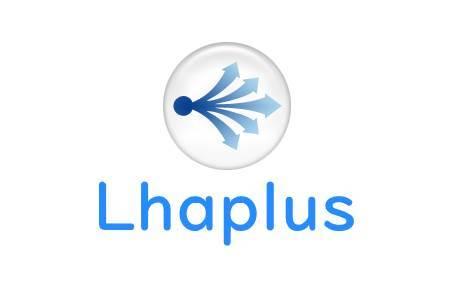 """Lhaplusで右クリックしても""""圧縮・解凍""""のメニューがでない場合の対策方法。"""