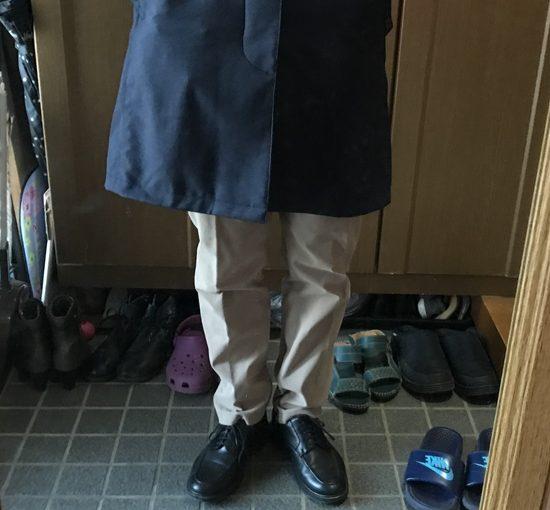 ユニクロ感動パンツは冬に履いても寒くないのか!?実体験を元にレビューしてみた。