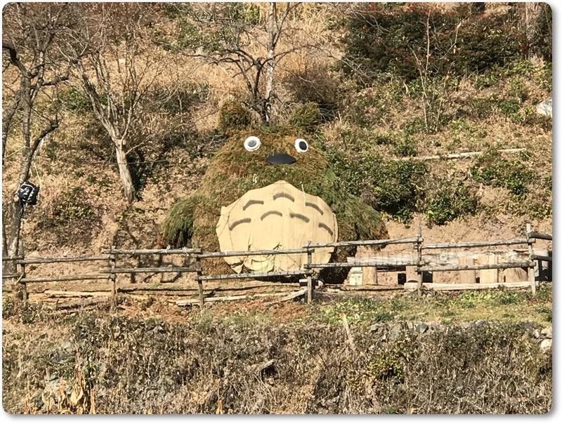 小川道の駅~白石峠・定峰峠でリハビリヒルクライム。