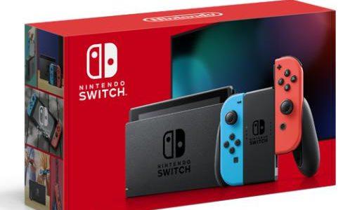 Switch抽選販売をしているショップ情報まとめ!